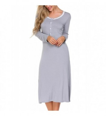 Discount Real Women's Sleepshirts On Sale