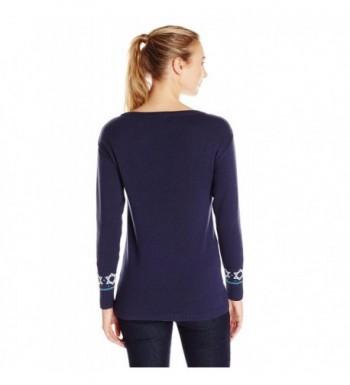 Discount Women's Pullover Sweaters Online