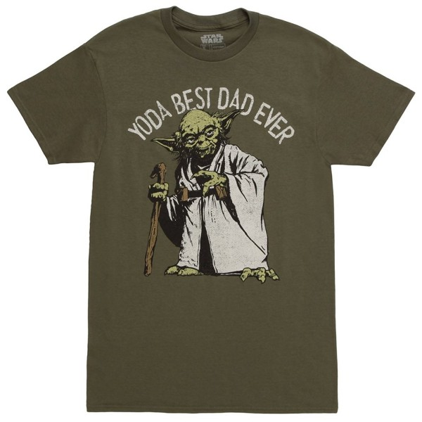 Star Wars Officially Licensed Green