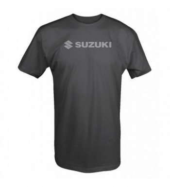 Suzuki Motorcycle Wheeler Racing shirt
