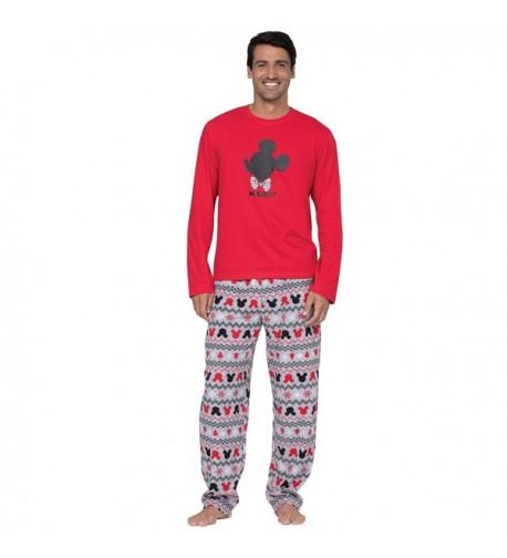 PajamaGram Officially Licensed Mickey Pajama