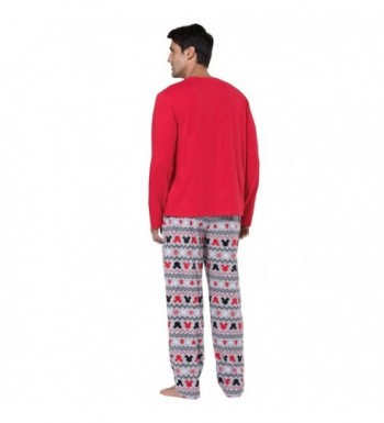 Men's Pajama Sets On Sale