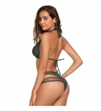 Popular Women's Bikini Swimsuits Outlet