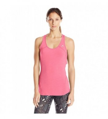 HEAD Womens Upbeat Knockout Large