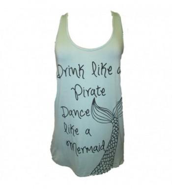Bear Dance Pirate Mermaid Medium
