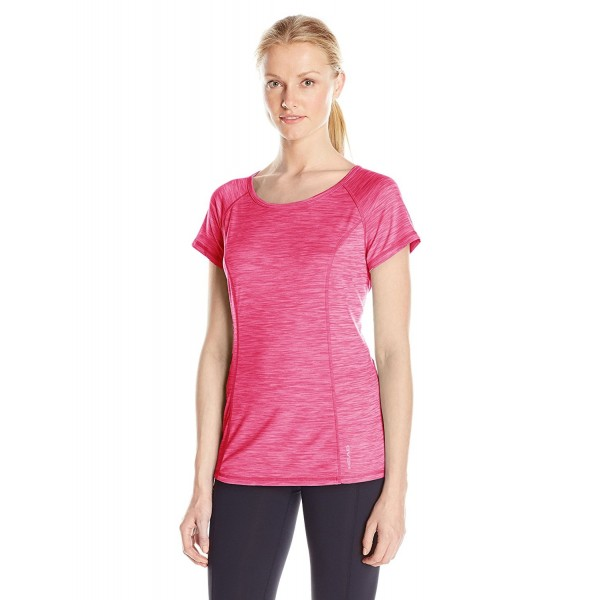 HEAD Womens Serena Knockout Heather