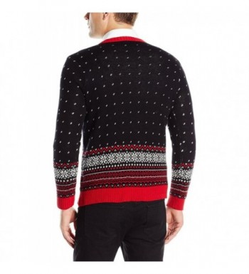 Cheap Real Men's Pullover Sweaters On Sale