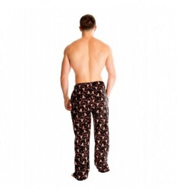 Popular Men's Pajama Bottoms Online Sale
