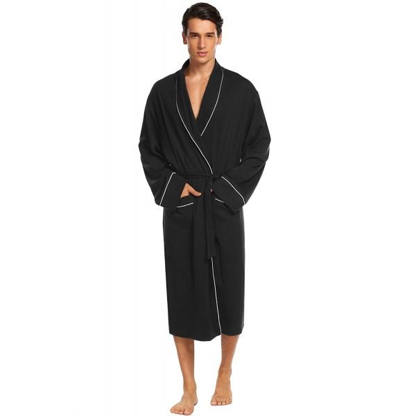 Untlet Bathrobe Lightweight Sleepwear XX Large