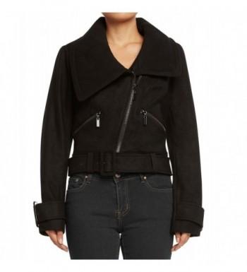 Designer Women's Pea Coats