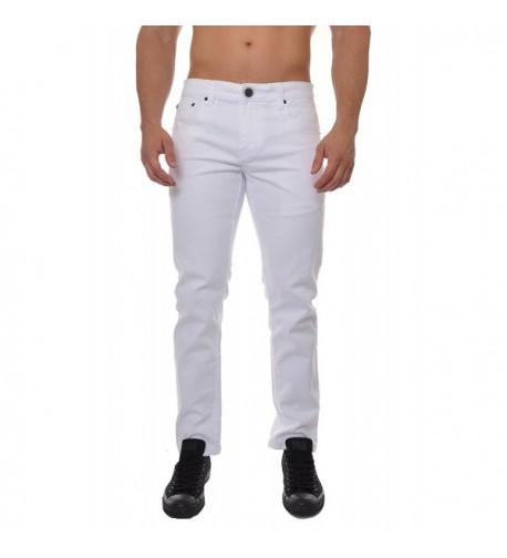 Wiz Jeans Skinny Colors W32 L30