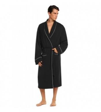 f838614cd5 Available. Untlet Bathrobe Lightweight Sleepwear XX Large  Brand Original Men s  Bathrobes ...