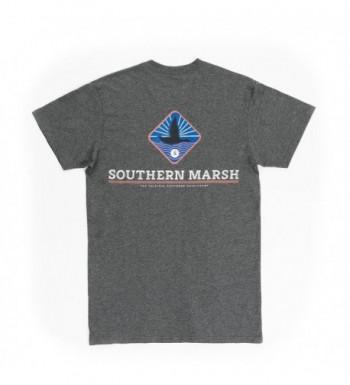 Southern Marsh T Shirt Branding Collection
