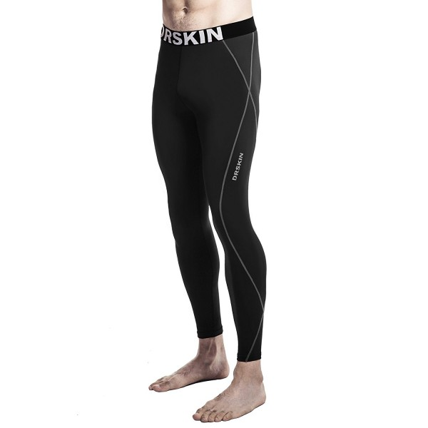 DRSKIN Compression Baselayer Leggings Rashguard
