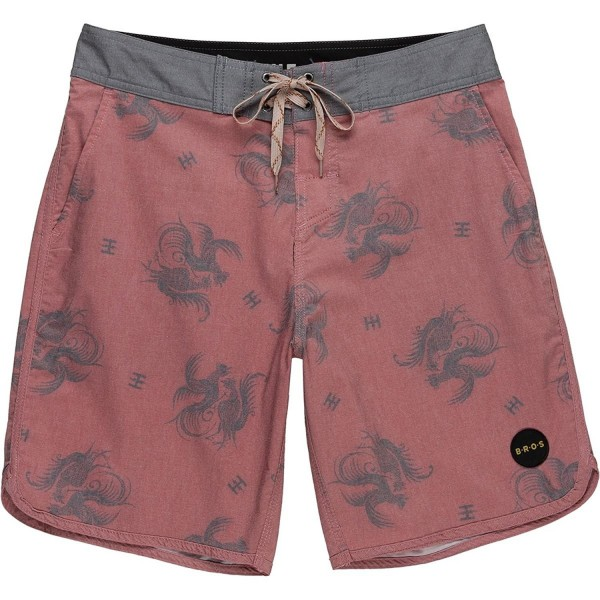 1f6454fce891d Howler Brothers Bruja Stretch Board. . Howler Brothers Bruja Stretch  Board. Men's Swim Board Shorts