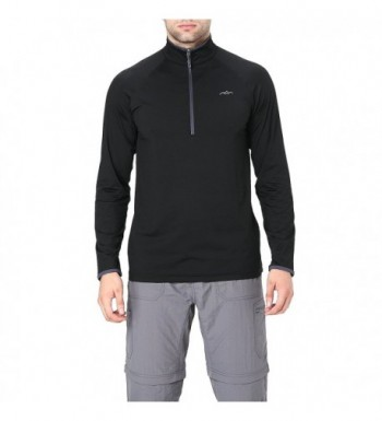 Trailside Supply Co Half zip Running