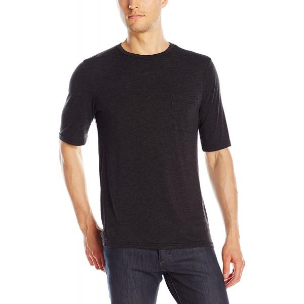 Michael Stars Sleeve Bamboo T Shirt