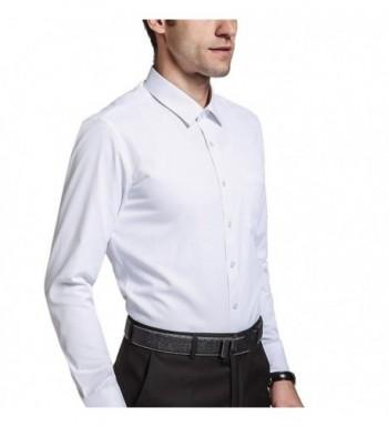 Cheap Designer Men's Dress Shirts