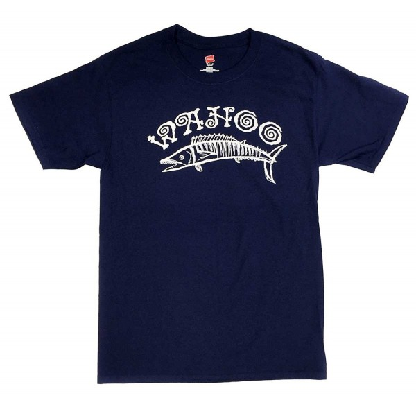 Stonehouse Collection Wahoo T Shirt X Large