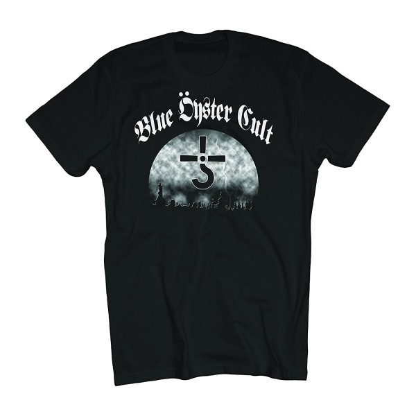Merch Direct Blue Oyster Cult