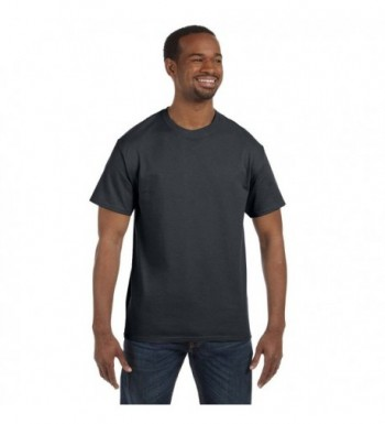 Jerzees Dri Power Active T Shirt Charcoal