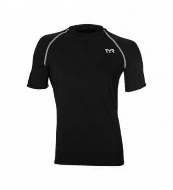 TYR Short sleeve rashguard Medium