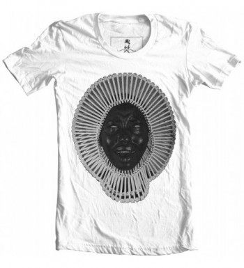 Xqste Awaken Childish Gambino T Shirt