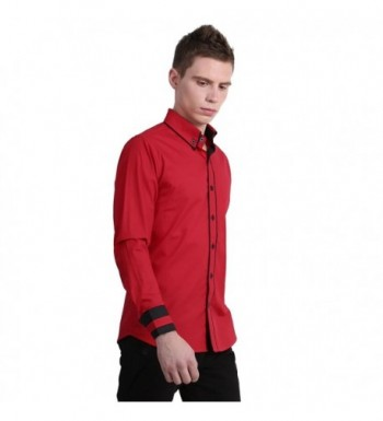 Cheap Men's Dress Shirts Wholesale