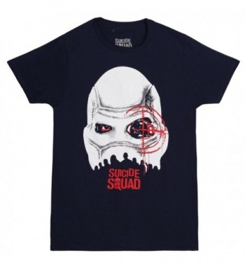 Suicide Squad Deadshot Adult Shirt