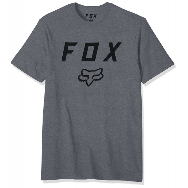 Fox Legacy Heather Graphite X Large