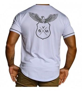 Designer Men's Active Shirts for Sale