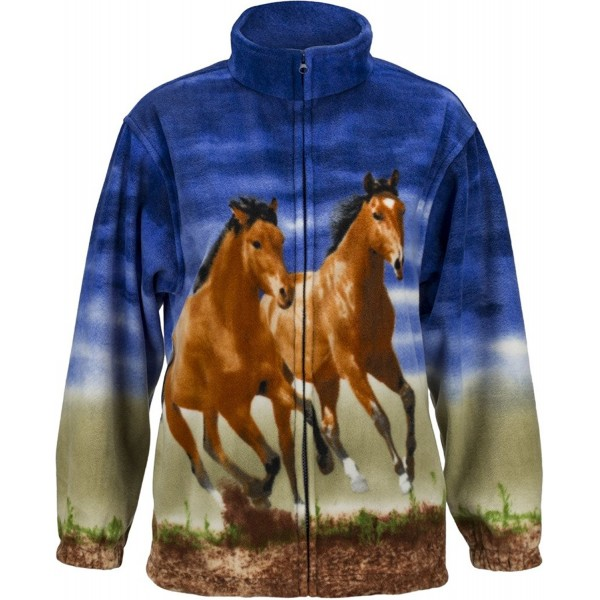 TrailCrest Active Animal Jacket Hunting