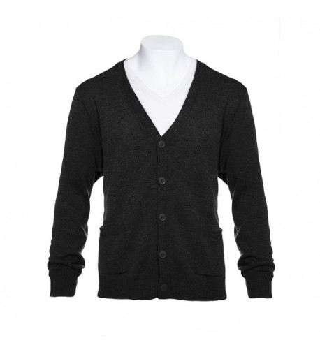 Knit Minded Sleeve Cardigan Sweater