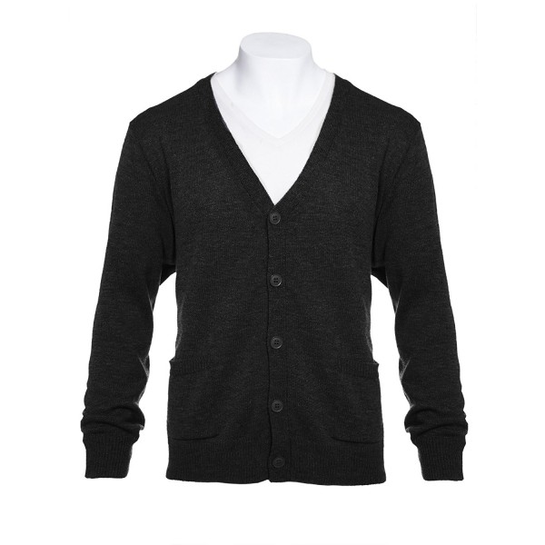 Knit Minded Sleeve Cardigan Sweater