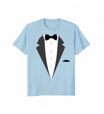 Tuxedo Bowtie T Shirt Weddings Receptions