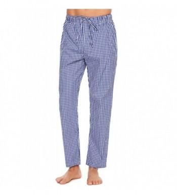 Men's Pajama Sets Clearance Sale