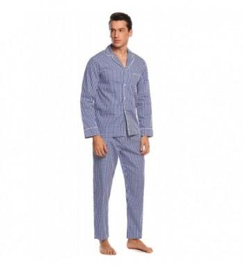Designer Men's Sleepwear Clearance Sale