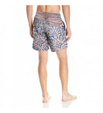 Designer Men's Swim Board Shorts On Sale