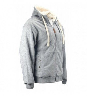 Cheap Designer Men's Fleece Jackets Outlet Online