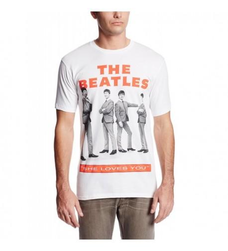 Bravado Loves T Shirt White Medium