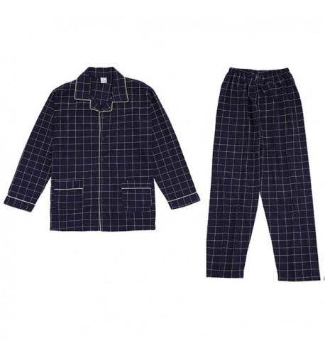 HaloVa Pajamas Sleeve Sleepwear Loungewear
