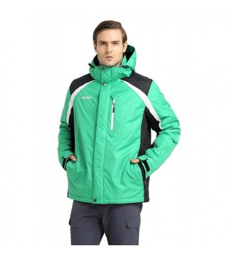Krumba Sportswear Outdoor Waterproof Windproof