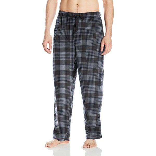 Van Heusen Printed Fleece Pajama