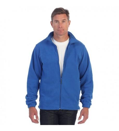 Gioberti Polar Fleece Jacket X Large