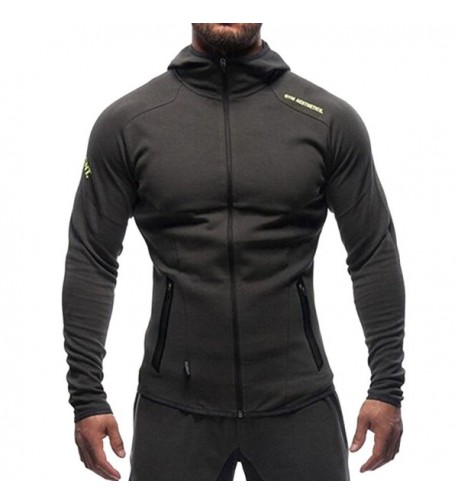 Workout Training Bodybuilding Running Sweatshirts
