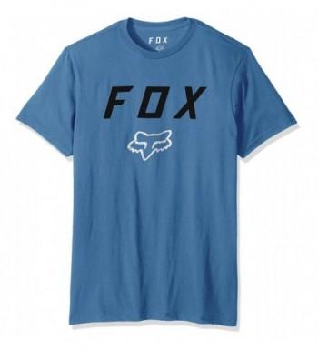 Fox Mens Contended Short Sleeve
