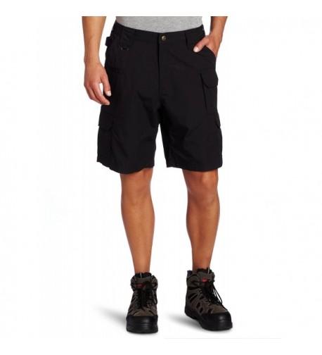 5 11 Tactical Taclite Shorts Black