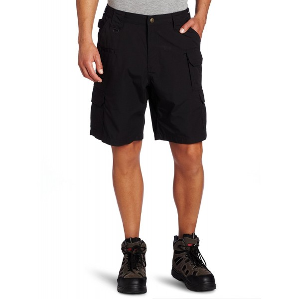 5 11 Tactical Taclite Shorts Black