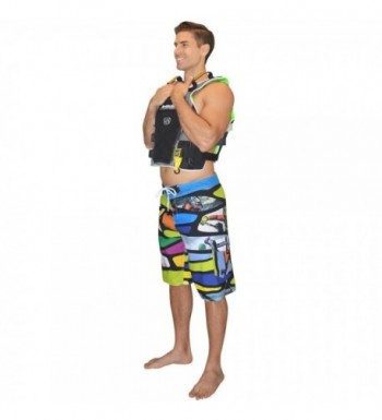 Men's Swim Board Shorts for Sale