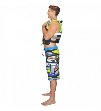 Popular Men's Swimwear